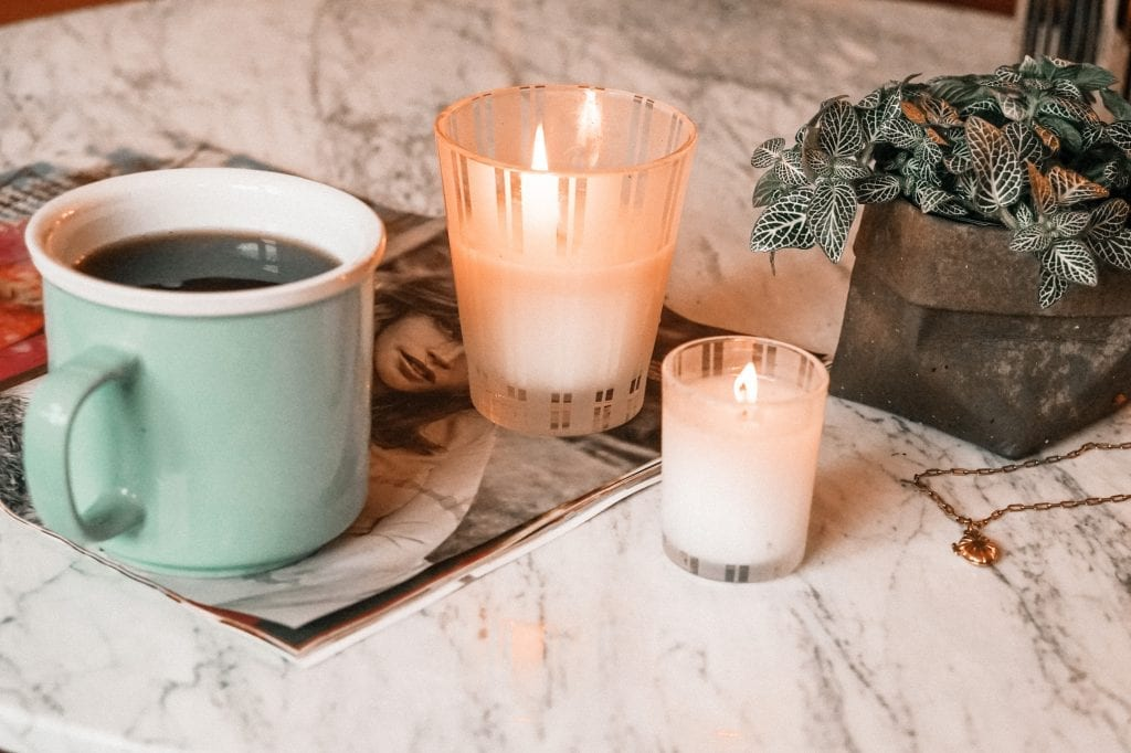 nest scented candle review