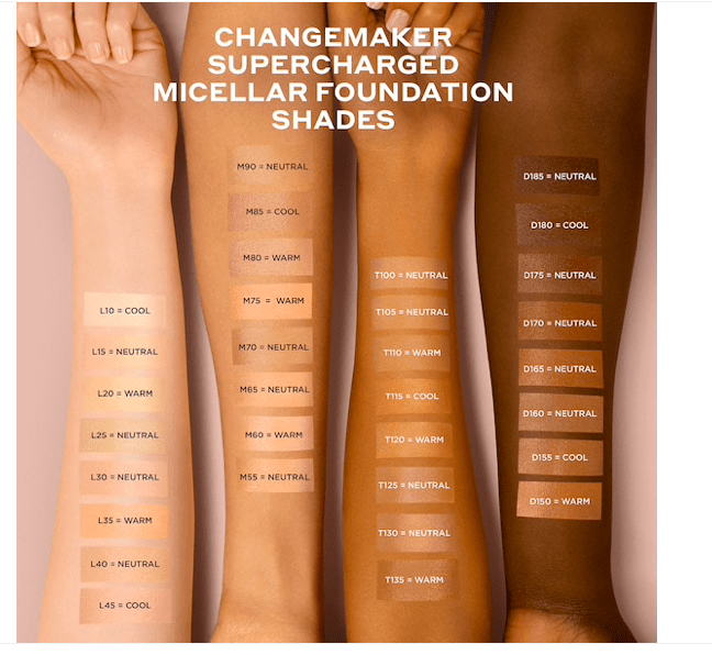 how to buy your foundation online.