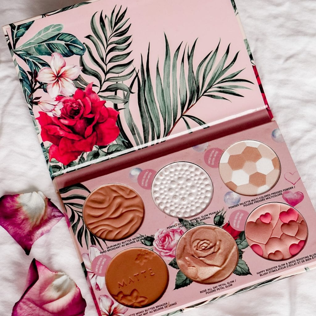 Physicians Formula All Star Palette.New physicians Formula Makeup Review 2021.