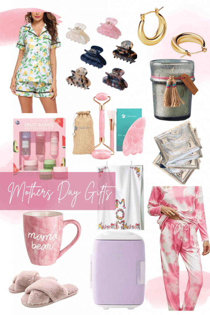 Mother's day gift guide 2021.