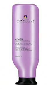 Pureology Hydrate Conditioner.