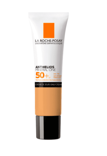 Anthelios Mineral one/